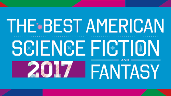 GGG#275: Best American SF & Fantasy 2017 | Geek's Guide to